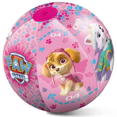 Mancs őrjárat Skye felfújható strandlabda 50cm - Mondo Toys vásárlás ... 0696c3f648