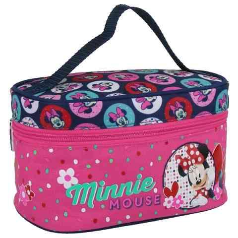 05bd680e7908 Minnie egér kozmetikai táska vásárlás a Játékshopban