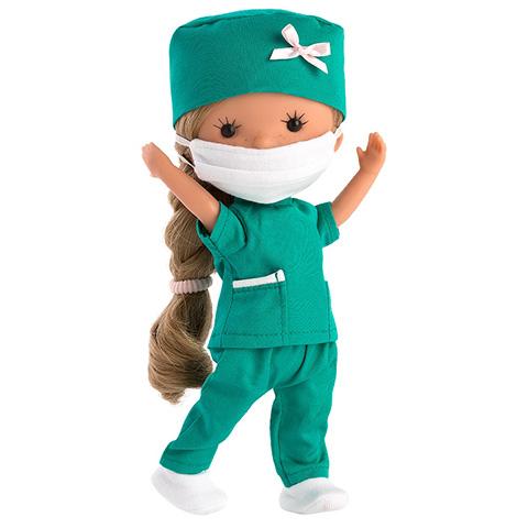 pufók nővér