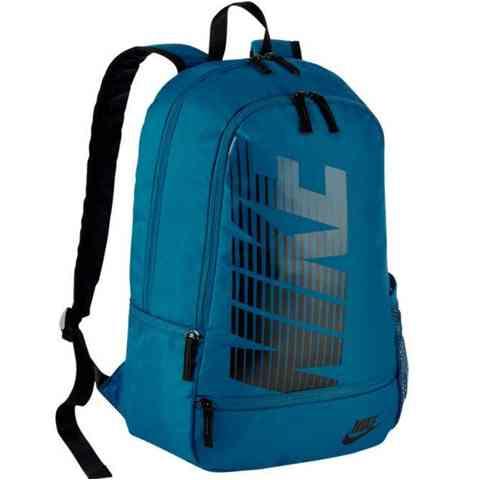 5e20f99743 Nike Classic North iskolatáska, hátizsák világoskék színben vásárlás ...