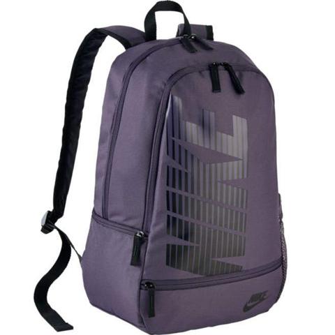 c60aa7167d Nike Classic North iskolatáska, hátizsák lila színben vásárlás a ...