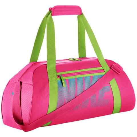 Nike pink-neon női sporttáska 23x31x56cm vásárlás a Játékshopban a403724ea4