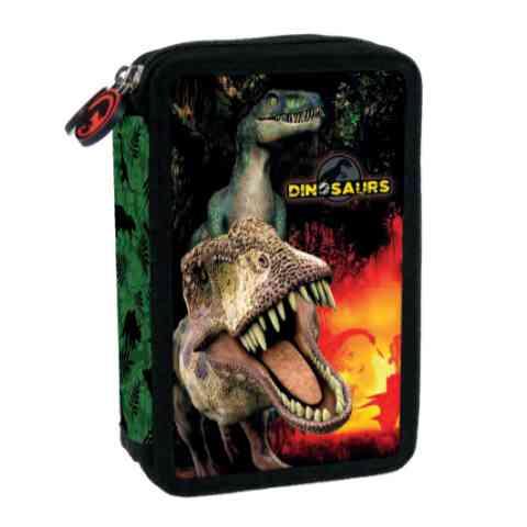 Dinoszaurusz - T-rex emeletes tolltartó vásárlás a Játékshopban 0c77a694a8