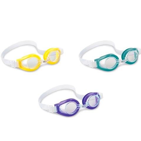 Play úszószemüveg 3 változatban - Intex vásárlás a Játékshopban 1f96167038