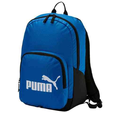 Puma középkék iskolatáska 9270289c54