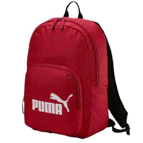 Puma piros iskolatáska 1fedd6c4c9
