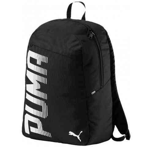 Puma fekete iskolatáska 9937faf83f