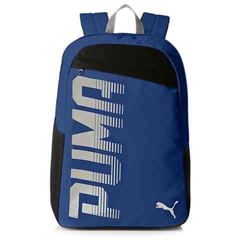 6cb81f9b3f2c Puma kék iskolatáska, hátizsák vásárlás a Játékshopban