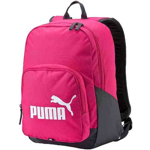 Puma New Navy iskolatáska hátizsák pink színben vásárlás a Játékshopban 982c63e7cf