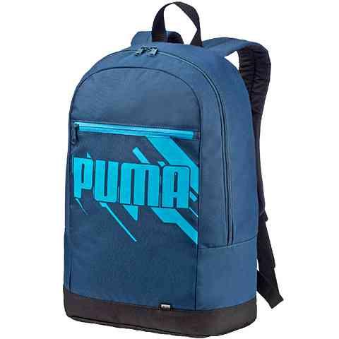 520a7157d19a Puma Pioneer iskolatáska hátizsák sötétkék színben vásárlás a ...