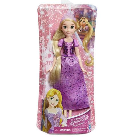 Disney Hercegnők Ragyogó Aranyhaj baba 28 cm - Hasbro vásárlás a ... 2f3db89f94