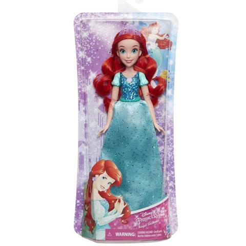 9bacbf30d3 Disney Hercegnők Ragyogó Ariel baba 28cm - Hasbro vásárlás a ...