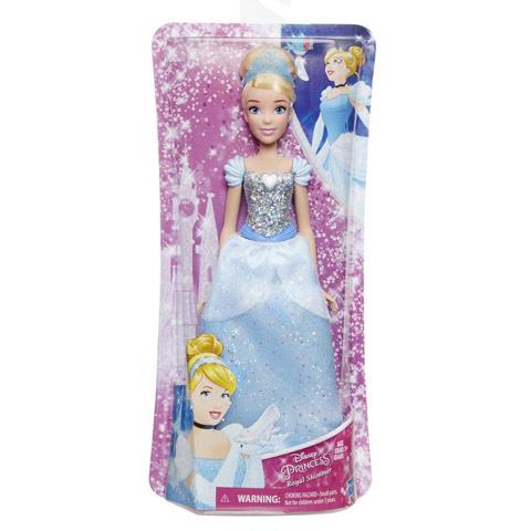 Disney Hercegnők Ragyogó Hamupipőke baba 28cm - Hasbro vásárlás a ... 58670143e2