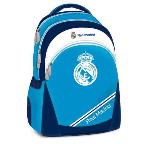 Real Madrid iskolatáska dbe2512d8b