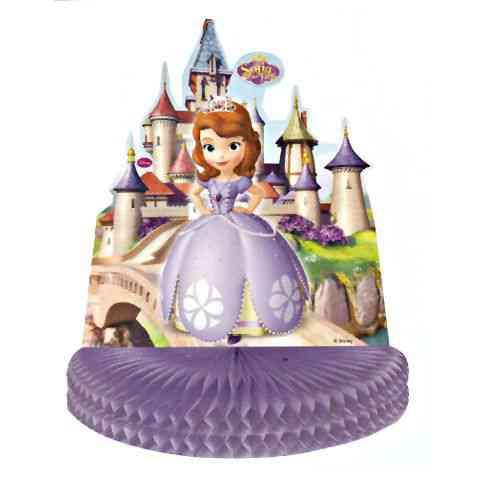 Disney Szófia asztaldísz vásárlás a Játékshopban 88c11d10e3