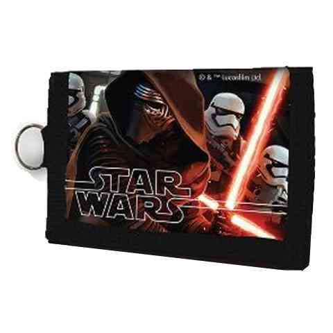 Star Wars - Az ébredő Erő pénztárca vásárlás a Játékshopban a89ecbc368