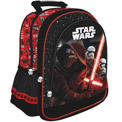 Star Wars Ébredő Erő iskolatáska b2cb5ba46c