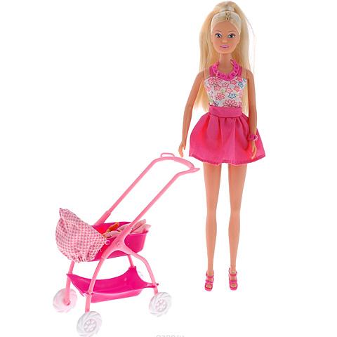 20ed554973e0 Steffi Love Babakocsis baba 2 változatban - Simba Toys vásárlás a ...