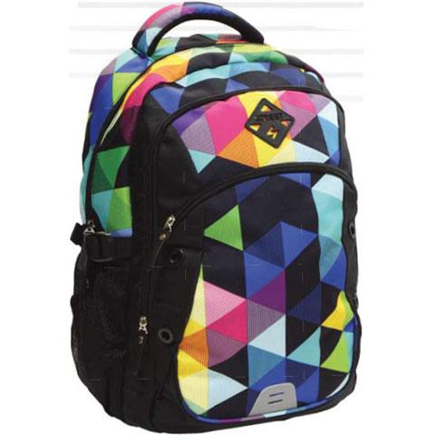 0b27928dafdd Street Stage Geometric iskolatáska, hátizsák vásárlás a Játékshopban