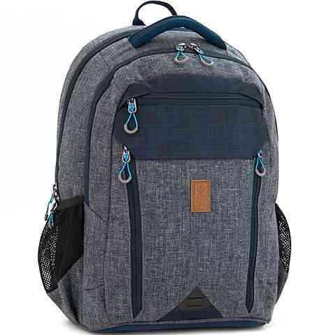 Szürke ergonomikus iskolatáska hátizsák vásárlás a Játékshopban a12c246113