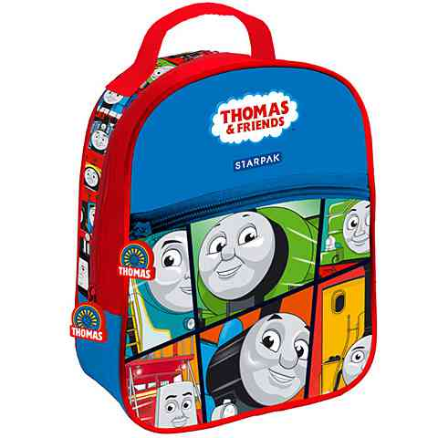 72cc47583012 Thomas és barátai ovis hátizsák cipzáras zsebbel vásárlás a Játékshopban
