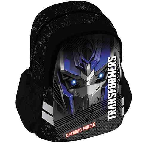 Transformers Optimusz fővezér iskolatáska d95bf47ed0