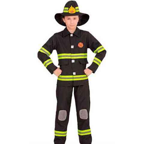 Tűzoltó jelmez 140cm-es méretben vásárlás a Játékshopban 4d070e7e55