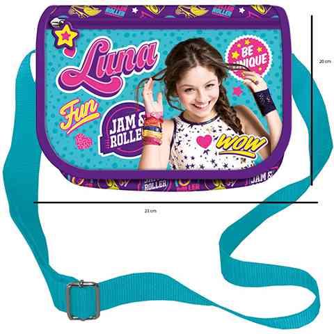 3fd4e7e1abdf Soy Luna oldaltáska - Unipap vásárlás a Játékshopban
