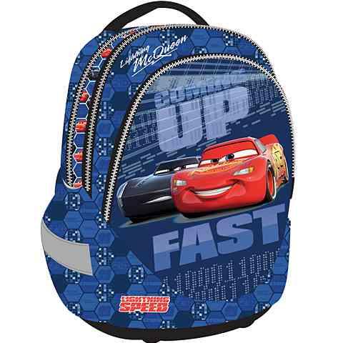 Verdák 3 ergonomikus iskolatáska hátizsák kék színben vásárlás a ... 4f64c50f26