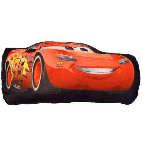 63624203af Verdák Villám McQueen plüss forma párna vásárlás a Játékshopban