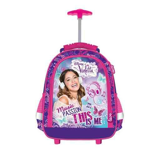 21a94ba62c5a Violetta gurulós hátizsák iskolatáska vásárlás a Játékshopban
