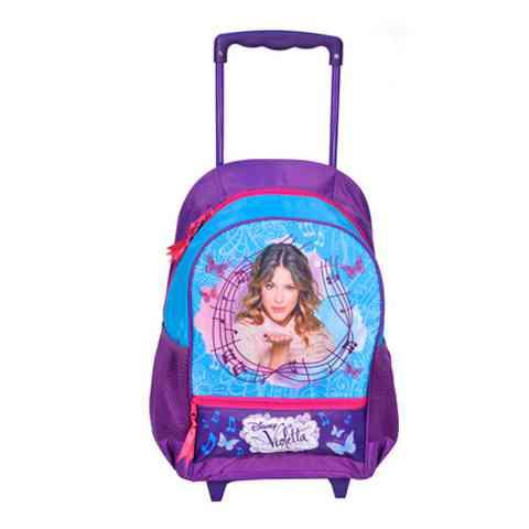 5e3c5186929e Violetta gurulós iskolatáska hátizsák vásárlás a Játékshopban