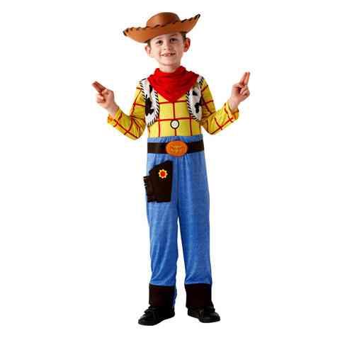 Disney Toy Story Woody jelmez M méret vásárlás a Játékshopban 82896231de