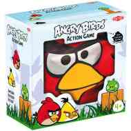 Angry Birds Action Game társasjáték