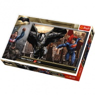 Batman vs Superman 160 db-os puzzle - Trefl