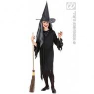 Boszorkány farsangi jelmez gyerekeknek S méret vásárlás a Játékshopban 37d75952a8