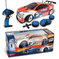 Hot Wheels RC Drift Car távirányítós autó 1/16 - Mondo Motors