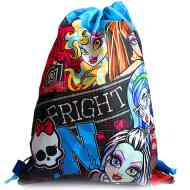 Monster High Fright tornazsák sportzsák