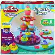 Play-Doh: Mini Torta torony - Hasbro