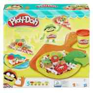 Play-Doh: Pizza sütő party - Hasbro