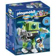 Playmobil: Cleano Robot (6693)