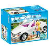 Playmobil: Luxuskabrió (5585)