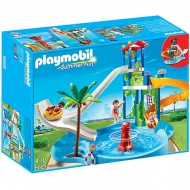 Playmobil: Polipkerengő aquapark (6669)