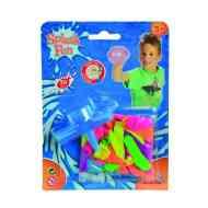 9beddfb46060 Raktáron 5+ Splash Fun vízi bomba szett 50db-os - Simba Toys 649 ft 390 ft