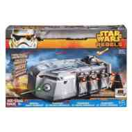 Star Wars: Imperial Troop Transporter űrhajó ágyúval - Hasbro