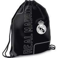 42c8442f83cd Raktáron 4+ Real Madrid tornazsák, sportzsák fekete színben 2 090 ft 999 ft