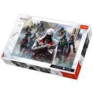Assassin's Creed 1500db-os puzzle - Trefl