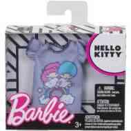 68889f9de7 Raktáron 3+ Barbie: Hello Kitty - Little Twin Stars felső - Mattel 1 099 ft