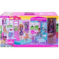 7d1056ef4c Barbie Skipper bébiszitter játékszett - Mattel vásárlás a Játékshopban