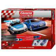 Carrera Digital 143: Action Chase versenypálya